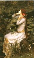 Waterhouse Ophelia 22
